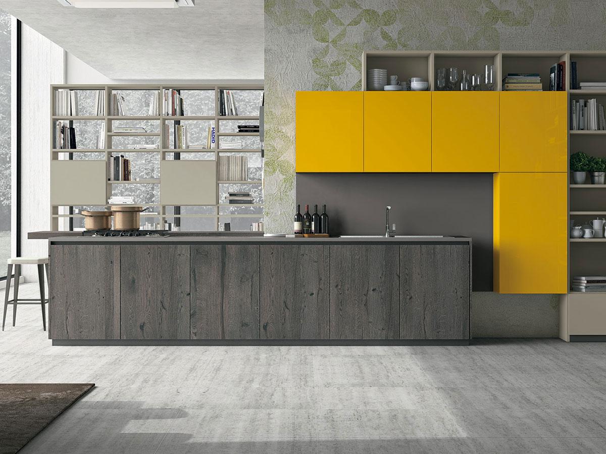 Oltre Lube Cucine Moderno