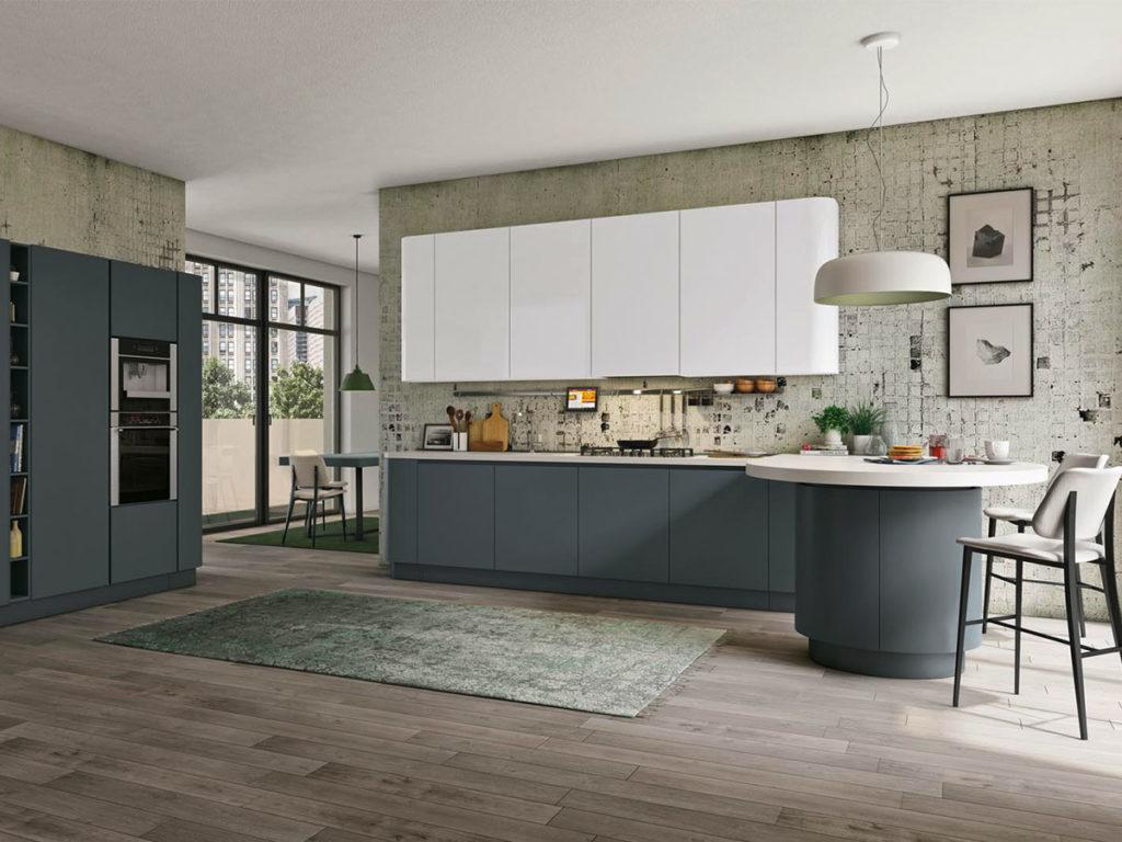 Scegli la tua cucina Lube - IDEA TESSILE & AMBIENTI