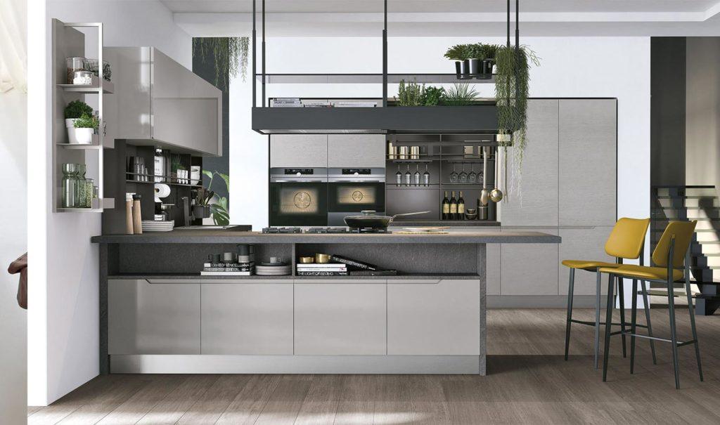 Promozione Cucine Lube Settembre 2018 - IDEA TESSILE & AMBIENTI